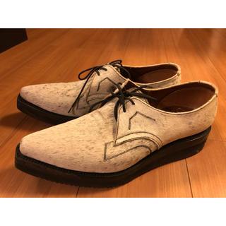 ビームス(BEAMS)のサント・ドミンゴ ハラコ ブーツ(ブーツ)