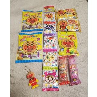 アンパンマン(アンパンマン)のアンパンマン レゴ お菓子(菓子/デザート)