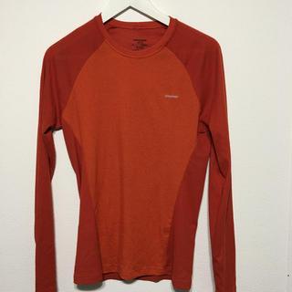 パタゴニア(patagonia)の【SALE】Patagonia / MILLET 【Tシャツ / カットソー】(Tシャツ/カットソー(七分/長袖))