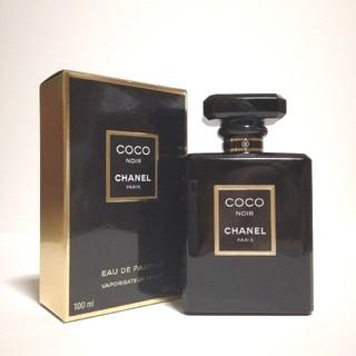 09112b0822a2 シャネル(CHANEL)のCHANEL☆シャネル ココヌワール オードパルファム 100ml(香水(女性用