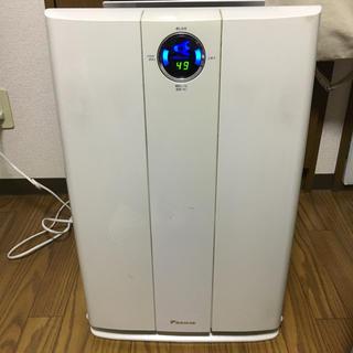 DAIKIN - ダイキン 加湿空気清浄機