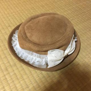 リズリサ(LIZ LISA)の✔️LIZLISA♡レース帽子(ハット)
