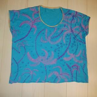 アッシュペーフランス(H.P.FRANCE)のJuana de arco Tシャツ(Tシャツ(半袖/袖なし))