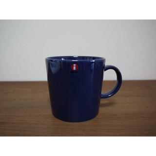 イッタラ(iittala)のイッタラ ティーマ ブルー マグカップ 300ml 新品 送料込み  (グラス/カップ)