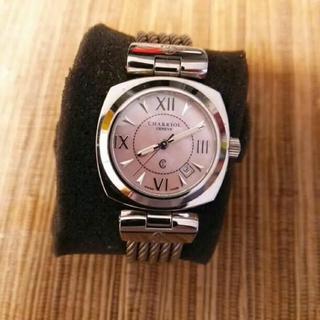 シャリオール(CHARRIOL)のシャリオール☆腕時計(腕時計)