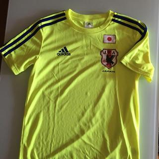 アディダス(adidas)の【アディダス】Tシャツ サッカー練習着 サイズ160(ウェア)