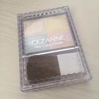 セザンヌケショウヒン(CEZANNE(セザンヌ化粧品))のCEZANNE ハイライター(フェイスカラー)