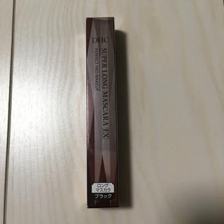 ディーエイチシー(DHC)のDHC スーパーロングマスカラ(chocoさま用)(マスカラ)