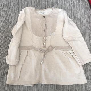 エスティークローゼット(s.t.closet)のSTクローゼット チュニック 120(Tシャツ/カットソー)