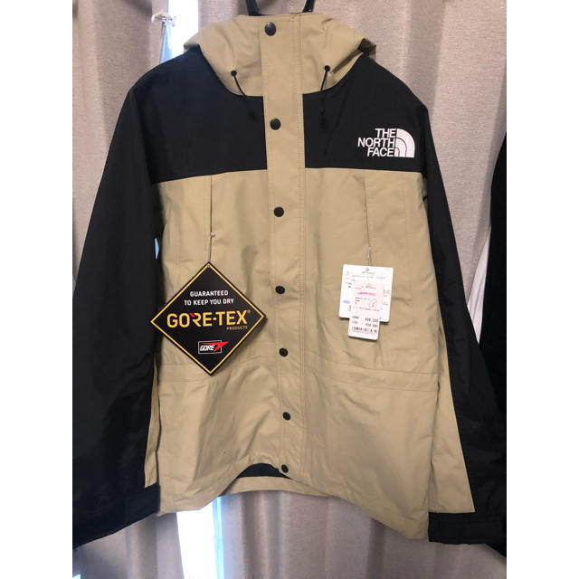 fbf717f45a9d THE NORTH FACE(ザノースフェイス)のthe north Face mountain light jacket メンズ