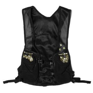 ナイキ(NIKE)のNIKE ACG KIGER Vest Size M(ベスト)