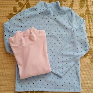 ジーユー(GU)の140女の子ジーユー長袖(Tシャツ/カットソー)