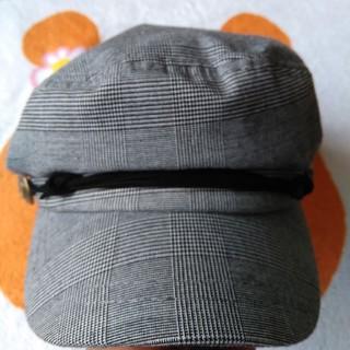 カシータ(casiTA)のキャスケット帽 (キャスケット)
