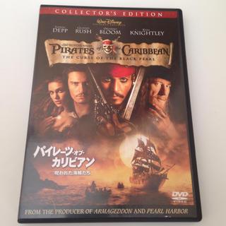 ディズニー(Disney)の パイレーツ・オブ・カリビアン/呪われた海賊たち 2-Disc [DVD](外国映画)