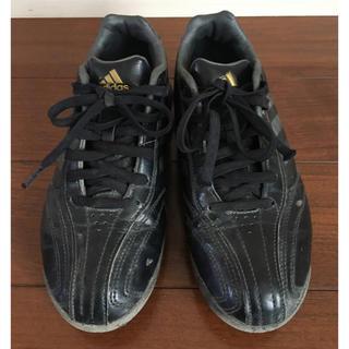 アディダス(adidas)の【専用】アディダス スパイク 21センチ(シューズ)