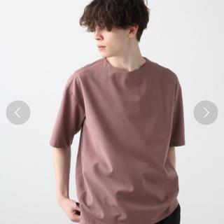 ハレ(HARE)のHARE TWフハクプルオーバー(Tシャツ/カットソー(半袖/袖なし))