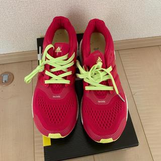アディダス(adidas)のadidas energy boost 2 ESM W 25.5cm(スニーカー)