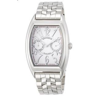 グランドール(GRANDEUR)のGRANDEUR グランドール メンズ腕時計  定価価格42000円(腕時計(アナログ))