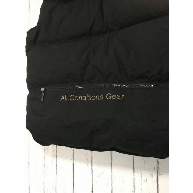 NIKE(ナイキ)の希少 Nike acg ダウンベスト 90's メンズのジャケット/アウター(ダウンベスト)の商品写真