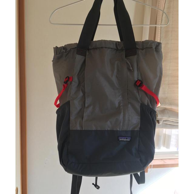 patagonia(パタゴニア)のお値下げ!パタゴニア ショルダーバック バックパック レディースのバッグ(リュック/バックパック)の商品写真