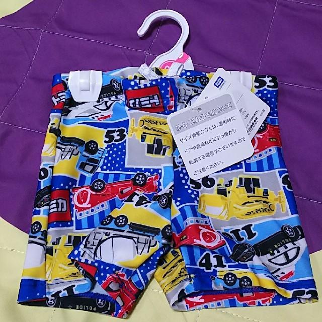 4547763c65b Takara Tomy - 新品☆90cm トミカ 水着 パンツの通販 by creassam's shop ...