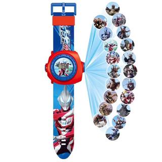 ウルトラマンジード(腕時計)