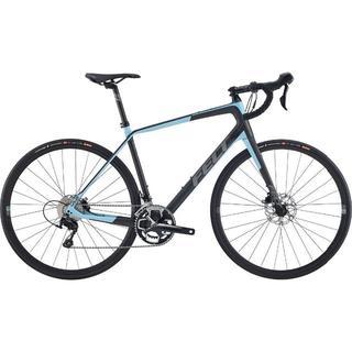 フェルト(FELT)のFELT VR5 フルカーボンロードバイク 105 油圧Disc 新品 51cm(自転車本体)