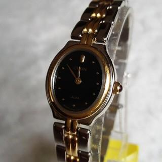 アルバ(ALBA)のセイコーALBA レディースブレスクォーツ (腕時計)