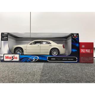 クライスラー(Chrysler)のクライスラー300C模型(模型/プラモデル)