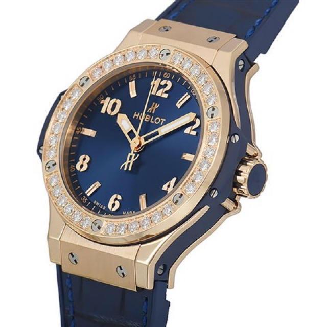 HUBLOT メンズの時計(腕時計(アナログ))の商品写真