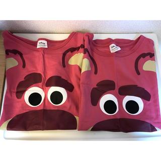 Disney - Disney ロッツォТシャツ2枚セット