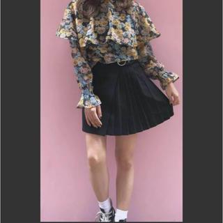エーディージー(A.D.G)のADG スカート(ミニスカート)