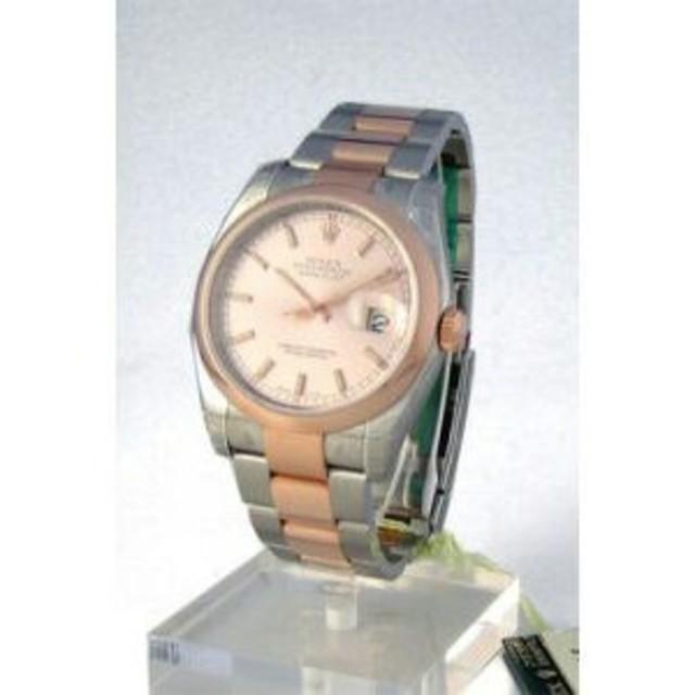 ROLEX メンズの時計(腕時計(アナログ))の商品写真