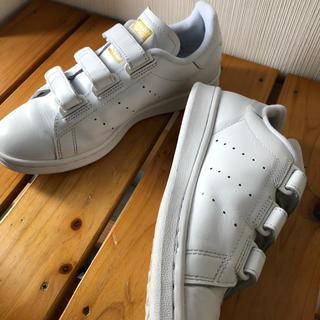 アディダス(adidas)の【adidas】 アディダス STAN SMITH CF (スニーカー)