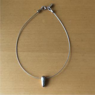 ツモリチサト(TSUMORI CHISATO)のツモリチサト ワイヤーネックレス(ネックレス)