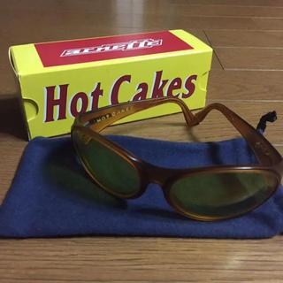 アーネット(Arnette)の美品 送料込 arnette アーネット サングラス Hot Cakes(サングラス/メガネ)