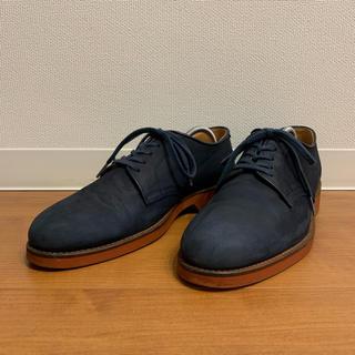 パドローネ(PADRONE)のTime is on購入MAIN VEIN レザーシューズ 革靴(ドレス/ビジネス)