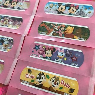 ディズニー(Disney)のディズニー 絆創膏(その他)