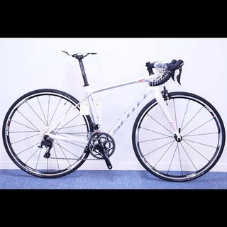 スコット(SCOTT)のセール 定価32万円 スコット Solace 25.1 ロード バイク(自転車本体)