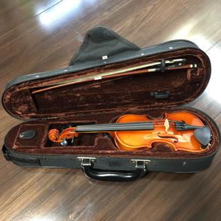 Carlo giordanoバイオリン 1/16 美品(ヴァイオリン)