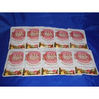 専用 BE-MAX RAW FOOD 105 10袋(その他)