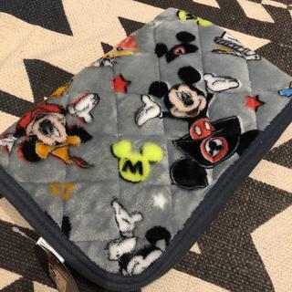 ミッキーマウス 枕パッド♪