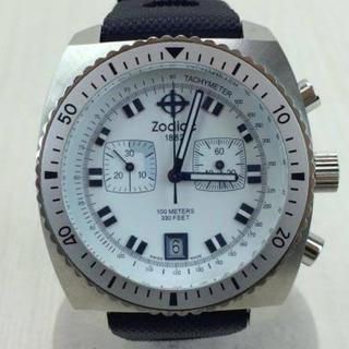 ゾディアック(ZODIAC)のゾディアック  時計(腕時計(アナログ))