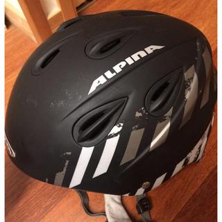 スキー ヘルメット
