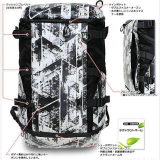 アディダス(adidas)のアディダス バックパック(バッグパック/リュック)
