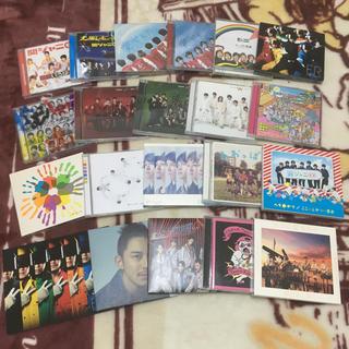 カンジャニエイト(関ジャニ∞)の関ジャニ∞ 渋谷すばる CD 21枚セット(ポップス/ロック(邦楽))