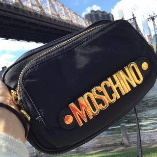 モスキーノ(MOSCHINO)のモスキーノ ショルダーバッグ moschino(ショルダーバッグ)