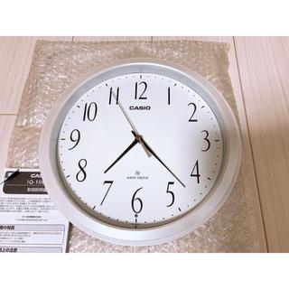 カシオ(CASIO)の CASIO 時計(掛時計/柱時計)
