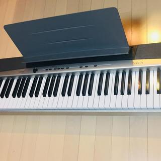 カシオ(CASIO)のお買い得!CASIO PX-120 電子ピアノ(電子ピアノ)