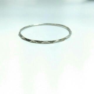純銀 21号シルバーリング(リング(指輪))